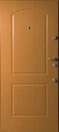 Drzwi Gerda zewnętrzne TT
