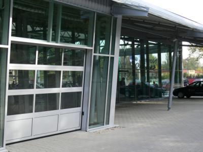 brama segmentowa zdjęcie 6