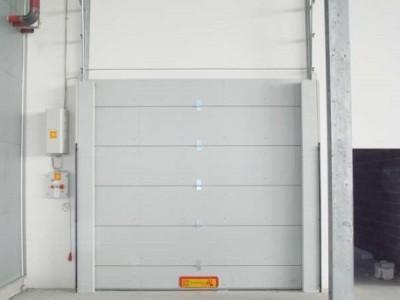 Drzwi i bramy przeciwpożarowe zdjęcie 5