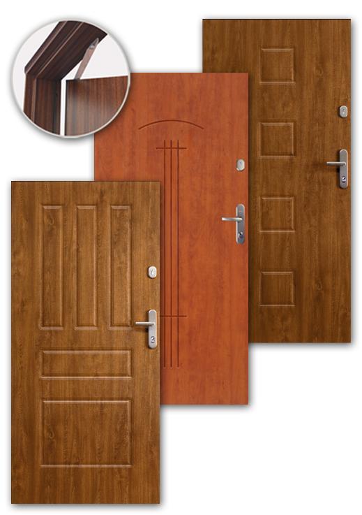 Drzwi Gerda wewnętrzne