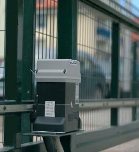 automaty do bram