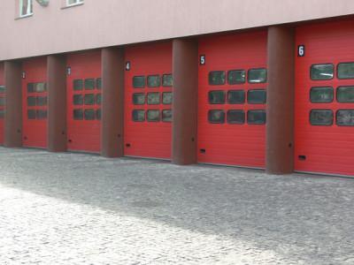 brama segmentowa zdjęcie 9