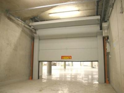 Drzwi i bramy przeciwpożarowe zdjęcie 1