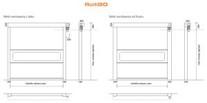 Rolligo warunki zabudowy
