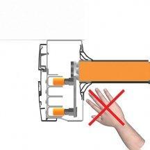 Ochrona dłoni i palców