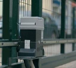 Automaty do bram przesuwnych Beninca
